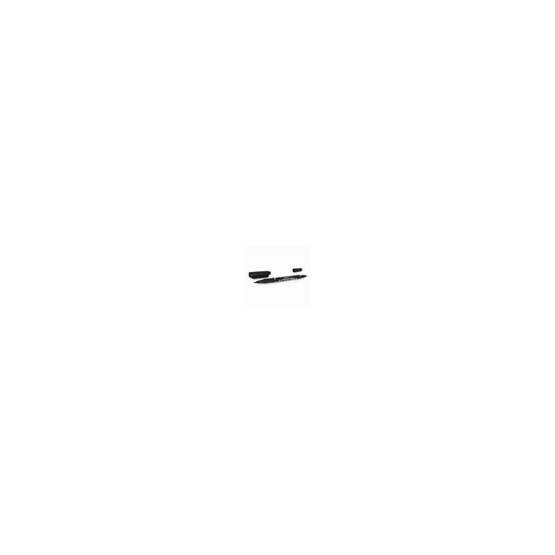 Penna nera pcb pennarello con doppia punta circuiti stampati basetta vetronite