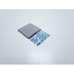 Pad termico termoconduttivo Laird Tflex 740 alta conduttività termica 5.0W/MK