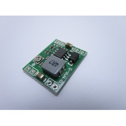Mini step down 3A convertitore regolabile MP1584 dc-dc da 4,5-28v a 0,8v-20v