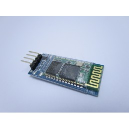 Modulo bluetooth hc-06 ricetrasmettitore wireless rs232 ttl uart 4 pin ID43