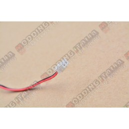 Ventola di raffreddamento 5010 50x50x10mm 12V 0.10A 5200rpm 15db stampa 3D cnc