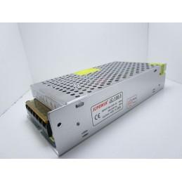 Alimentatore 5v 20A trasformatore stabilizzato 220V per led videosorveglianza