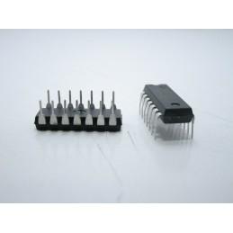 Circuito Integrato IC SN74LS00N 74LS00 7400 74LSN00 DIP 16