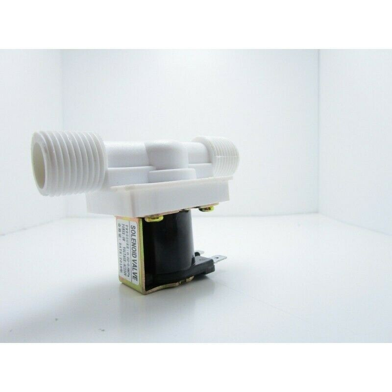 Solenoide elettrovalvola 220v 3/4'' 8mPa N/C G3/4 DN20 acqua liquidi idroponica