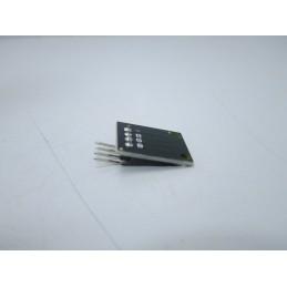 Modulo led rgb smd 5050 a catodo comune multicolore pwm ky-009 per arduino
