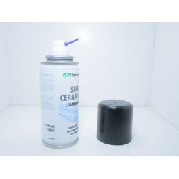 Grasso alla ceramica bomboletta spray 100ml per alte temperature da -40 a 1200°C