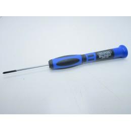 Cacciavite giravite di precisione PH00 gsd-162 con punta in acciaio 50mm 150mm