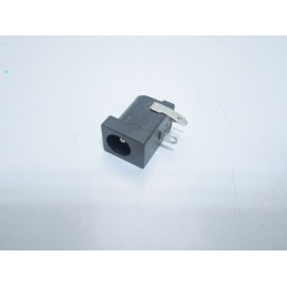 2 pezzi Presa femmina coassiale connettore di alimentazione 5,5mmx2,1mm dc-005