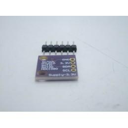Sensore di rilevamento temperatura e umidità 3,3vdc HTU21D GY-213 per arduino