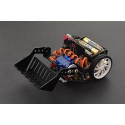 Micro:Maqueen Robot con kit...