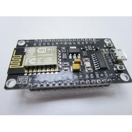NodeMcu V3 Lua ESP-12E Wifi con micro usb e modulo wireless esp-8266 ch340g