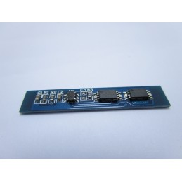 Circuito di protezione carica BMS per batterie lipo 18650 2S celle 3A 7.4V 8.4V
