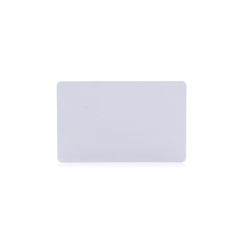 2pz Tessera card rfid riscrivibile per lettore trasponder rc522 13,56mhz arduino
