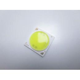 Chip led cob 10W AC 220V bianco freddo in ceramica alimentazione diretta 220Vac