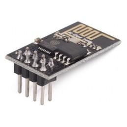 Modulo Wi-Fi ESP8266 ricetrasmettitore wireless ESP-01 3,3V memoria da 1mb