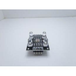 Modulo tcs3200 tcs2300 con sensore di rilevamento colori dc 3v-5v per arduino