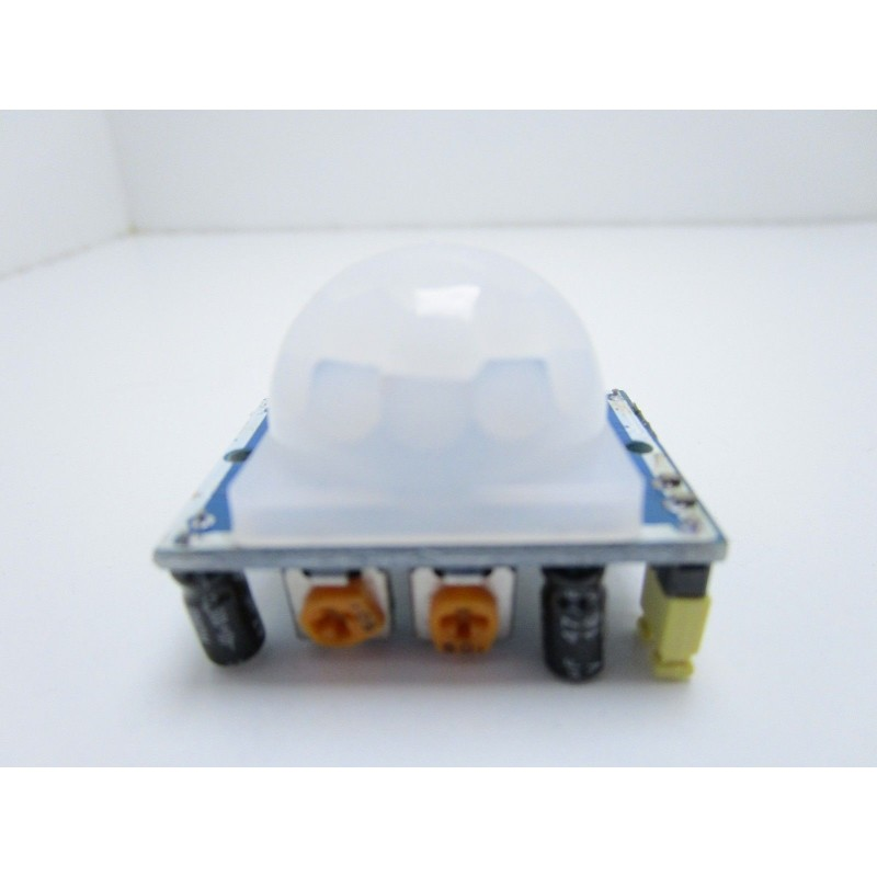 Pir sensore di rilevamento movimento infrarosso IR HC-SR501 per arduino