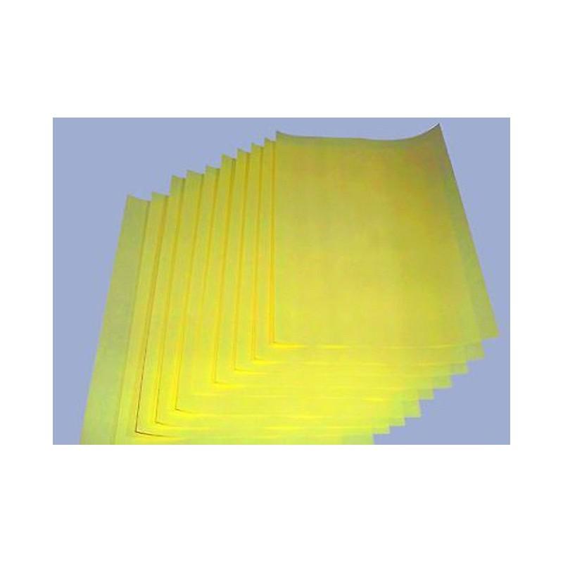 10 fogli A4 press n peel basetta circuiti stampati pcb senza bromografo