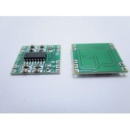 Modulo amplificatore audio stereo digitale pam8403 classe D 3W+3W 2 canali