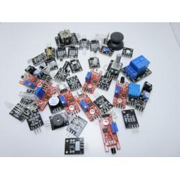 Kit 37 sensori e moduli per arduino uno mega 2560 leonardo raspberry Pi mcu