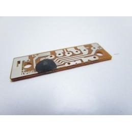 Circuito con chip sonoro KD9561 CK956 con 4 suonerie per fai da te e cicalini