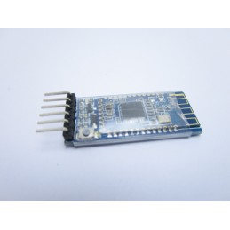 Modulo Bluetooth 4.0 HM-10 HM10 CC2540 CC25241 3,3-6V arduino android IOS
