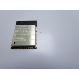 Modulo wifi esp-32 esp32-wroom-32 espressif esp8266 dual core 240mhz + BLE wlan