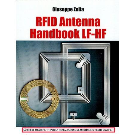 RFID antenna handbook LF-HF per la realizzazione di antenne e circuiti stampati