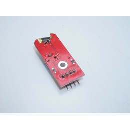Sensore di vibrazione LM393 801S per Arduino & Raspberry open source