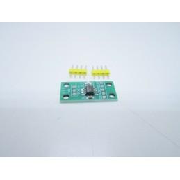 Potenziometro digitale X9C103S da 400ohm a 10 khom  per arduino stm pic arm