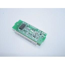 Tester indicatore di livello carica batteria lipo 1s 2s 3s 4s da 13,2 a 16,8v