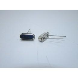 2pz Quarzo 8,000 MHz HC49S per microcontrollori atmega pic oscillatore arduino
