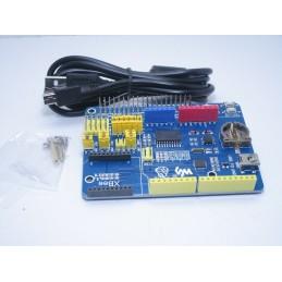 ARPI600 XBEE Scheda espansione per Raspberry Pi Model A +/B +/2 B/3 B B+ Arduino