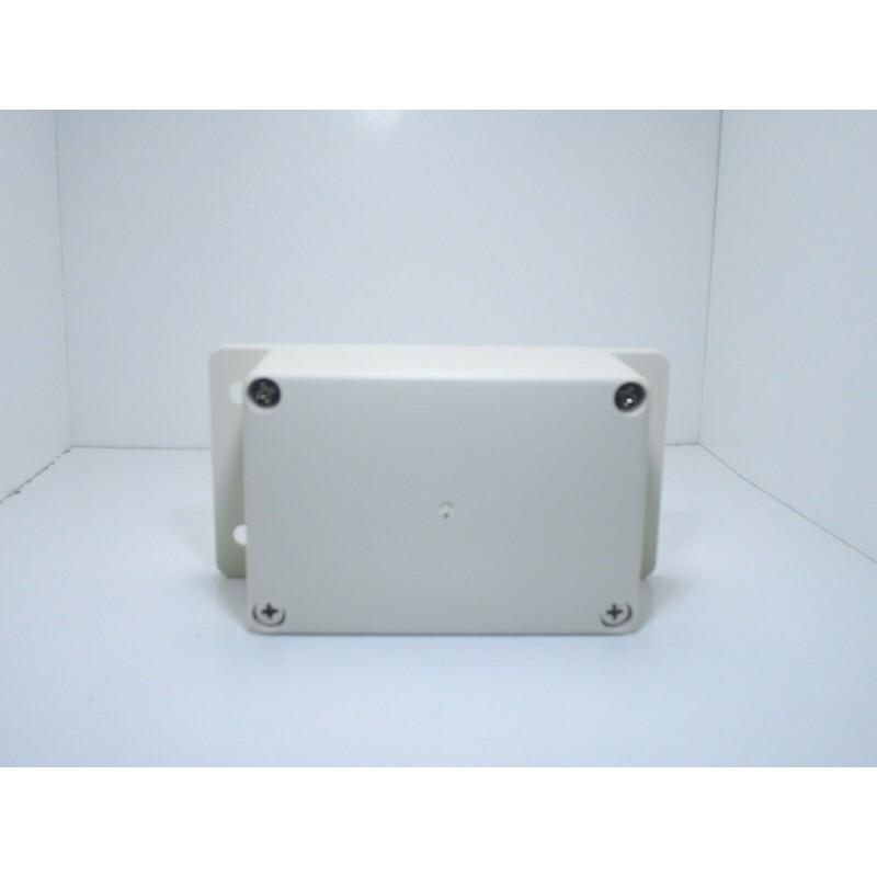 Scatola cassetta elettrica esterna waterproof IP56 100X68X50mm per elettronica