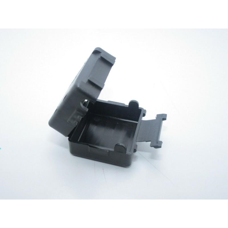 Scatola contenitore in plastica per scheda ricevente wireless 12v 1ch RF 433mhz