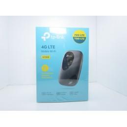 TP-LINK M7200 router modem mobile wifi 3g 4g LTE FDD 150Mbps hotspot sim card