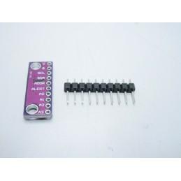 Convertitore di precisione adc ads1015 12 bit per arduino