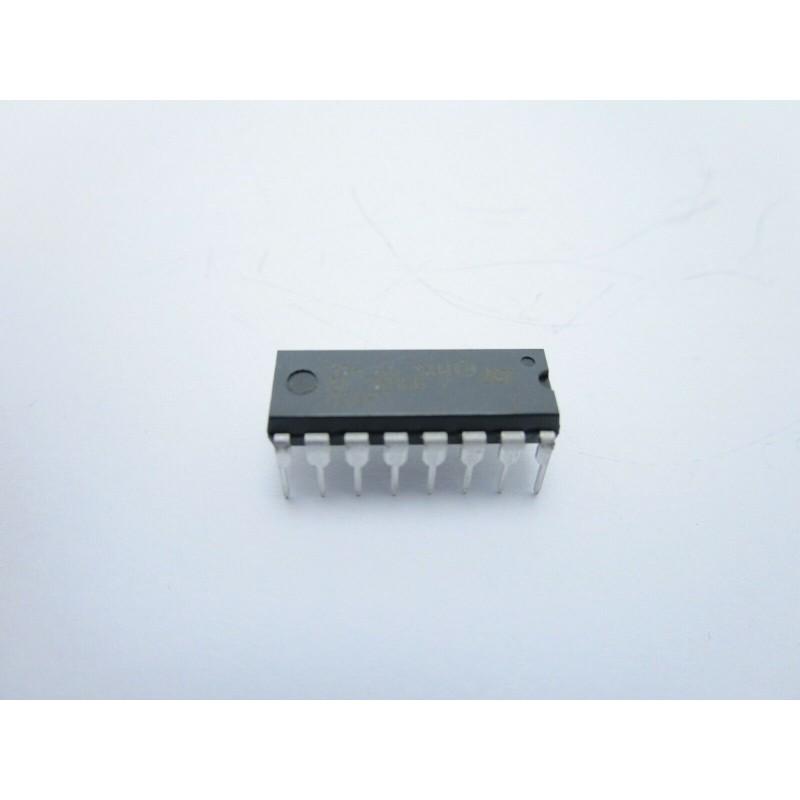 Circuito integrato L293 L293D DIP16 per ponte h 4 ch stepper driver motori dc