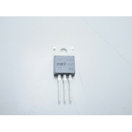 Mosfet IRFZ44N IRFZ44 transistor n-channel TO-220 55v 49A 3 pin