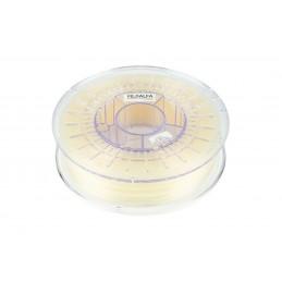 Bobina filamento PLA 1,75mm 700gr Trasparente FiloAlfa 170-210°c stampante 3D