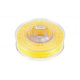 Bobina filamento PLA 1,75mm 700gr Giallo FiloAlfa 170-210°c stampante 3D