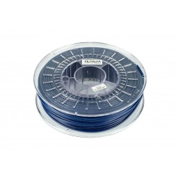 Bobina filamento PLA 1,75mm 700gr Blu Natale FiloAlfa 170-210°c stampante 3D