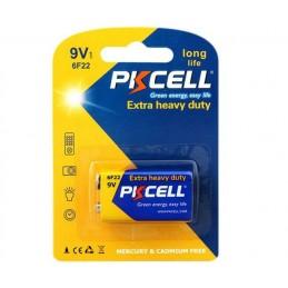 Batteria PKCELL 9V 6F22 per Arduino telecomandi fotocamera elettronica