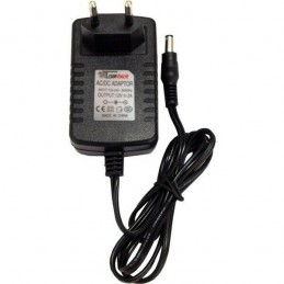 Alimentatore switching 12V 2A trasformatore ac/dc con plug 5,5x2,5mm arduino