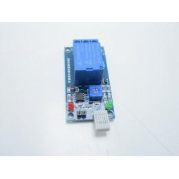 Modulo relè 5V 1 CH con sensore di umidità ambiente HR202L HR202 per arduino
