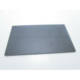 Mini pannello cella solare fotovoltaico 5v 1 watt 107mmx61mm monocristallino
