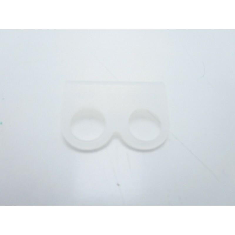 Supporto staffa per sensore di rilevamento distanza a ultrasuoni HC-SR04