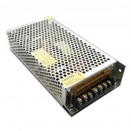 Alimentatore switching stabilizzato 12V 10A 220v per strisce led sorveglianza