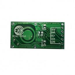 Sensore radar a microonde microwave radar rcwl-0516 rcwl-9196 per Arduino