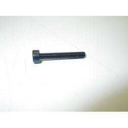 Viti vite M3 M3X20mm nere a testa cilindrica esagonale per cnc stampanti 3D 10pz